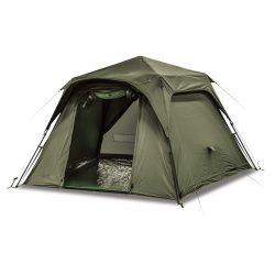 Solar Tackle SP Bankmaster Quick-Up Shelter - Magasított sátor
