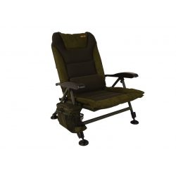 Solar Tackle SP C-Tech Recliner Chair - High - Magas háttámlás szék