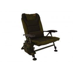 Solar Tackle SP C-Tech Recliner Chair - Low - Alacsony háttámlás szék