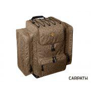 Delphin Carpath XXL horgász hátizsák