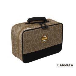 Delphin Area Carpath szerelékes táska