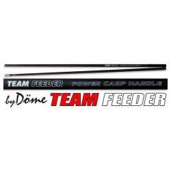 By Döme Team Feeder Power Carp merítőnyél 240