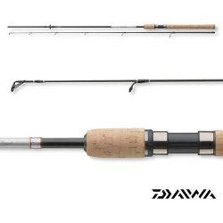 Daiwa Sweepfire Spin 210 5-25g