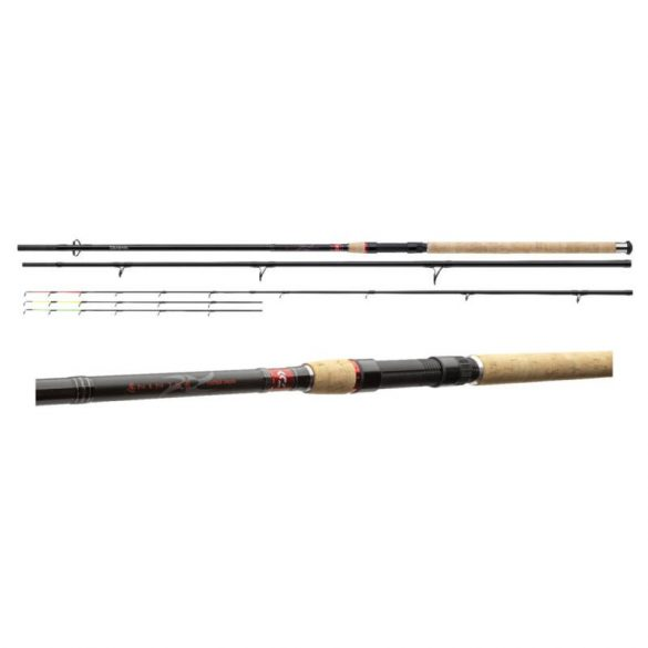 Daiwa Ninja X Feeder 390cm 50-150g