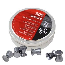 Geco Diabolo 4.5mm 500db