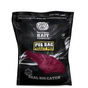 SBS PVA Bag Pellet Mix - Strawberry Jam 500g