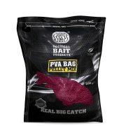SBS PVA Bag Mix Pellet - Fishmeal 500g