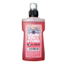 Bait-Tech Krill&Tuna Liquid 250ml