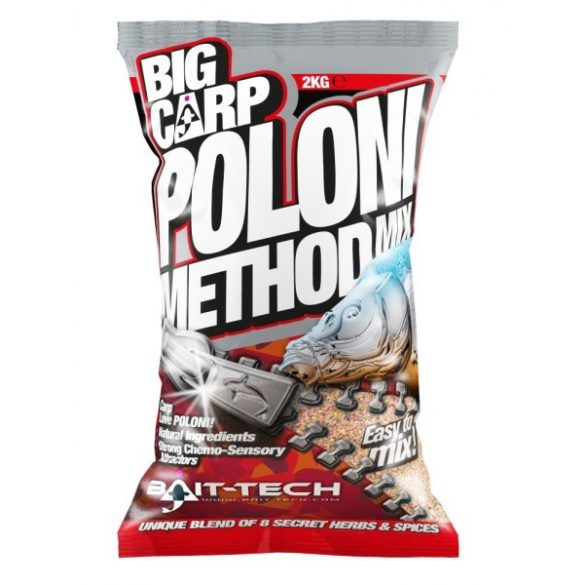 Bait-Tech Poloni Groundbait 2kg