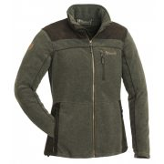 Pinewood Diana Exclusive Fleece Női Pulóver S