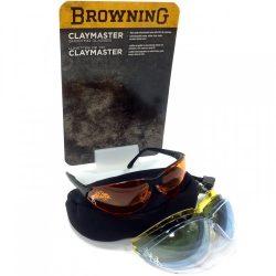 Browning Lövész Szemüveg Claymaster