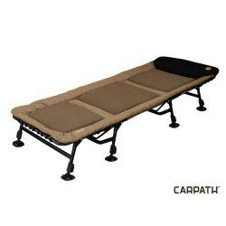 Delphin GT8 Carpath ágy