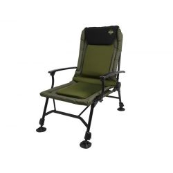 Delphin Grand karfás fotel