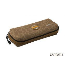 Delphin Area Rig Lux Carpath végszerelék tartó táska