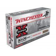 Winchester Super-X Golyós Lőszer