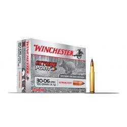 Winchester Extreme Point Golyós Lőszer