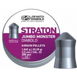 JSB DIABOLO JUMBO STRATON 5,5 A200