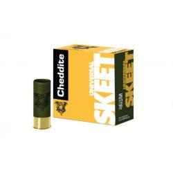 CHEDDITE 12/70 28G 2,00mm UNIVERSAL SKEET