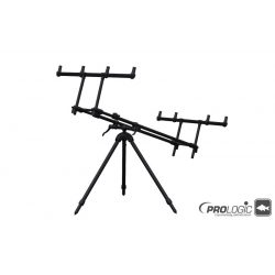 Prologic Tri Lux Rod Pod