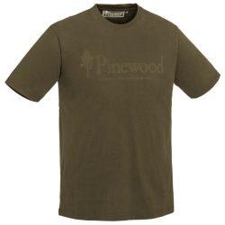 PINEWOOD OUTDOOR LIFE T-SHIRT XL