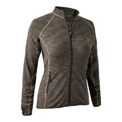 DEERHUNTER LADY INSULATED NŐI FLEECE 38