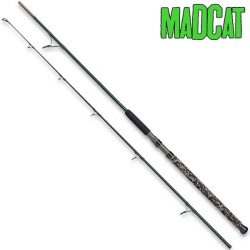 Mad Cat Green Spin 2.70m 40-150g