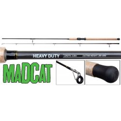 Mad Cat Black Heavy Duty 2.70m 200-300g
