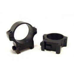 Rusan Gyűrű Weaver 30mm