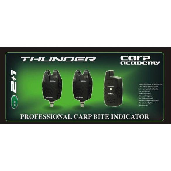 Carp Academy Thunder kapásjelző szett 2+1
