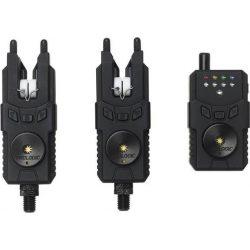 Prologic Custom SMX MKII 2+1 kapásjelző szett