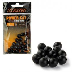 Nevis Powercat PVC gyöngy harcsázáshoz 10mm