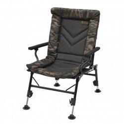 Prologic Avenger Comfort Camo Chair szék