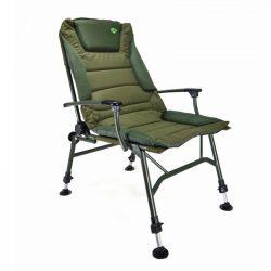 Carp Academy Grizzly szék