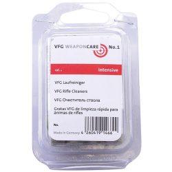 VFG Csőtisztító filckorong 10.3mm