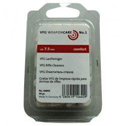 VFG Csőtisztító filckorong 7.5mm