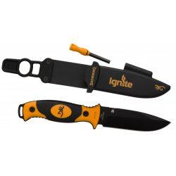 Browning Ignite Tűzcsiholós Kés