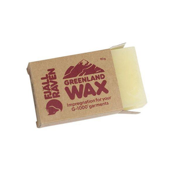 Fjallraven Greenland Wax Impregnáló