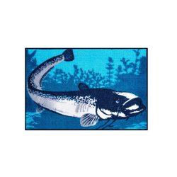 Delphin Catch Me! harcsás lábtörlő