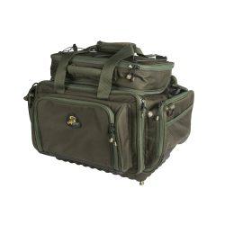 Carp Spirit Bag&Large Boxes Horgásztáska Dobozokkal