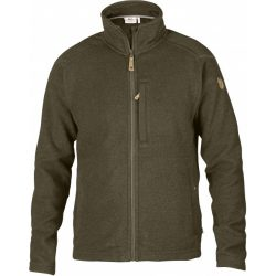 Fjallraven Buck Fleece Pulóver XL