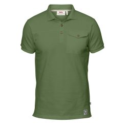 FJALLRAVEN GREENLAND POLO SHIRT PÓLÓ M