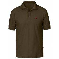 Fjallraven Crowley Pique Shirt Póló S