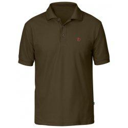 Fjallraven Crowley Pique Shirt Póló XXL
