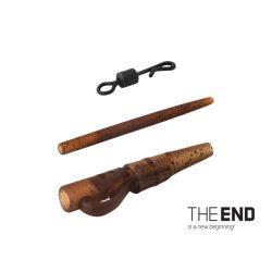 DELPHIN THE END PIN QUICK Végszerelék Szett