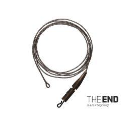 DELPHIN THE END LEADCORE+PIN CLIP 3db