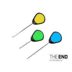 DELPHIN THE END GRIP Fűzőtű Szett 3db