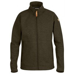 FJALLRAVEN FLEECE NO.26 PULÓVER  L