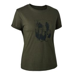 DEERHUNTER LADY T-SHIRT PÓLÓ 36