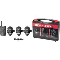 Delphin Roler Shock 3+1 kapásjelző szett