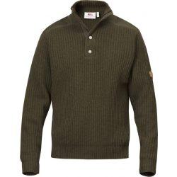 Fjallraven Varmland T-Neck Sweater Pulóver XXXL